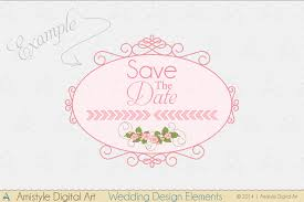 Greeting Cards For Invitation Wedding Design Elements And Papers For Invitations Banners