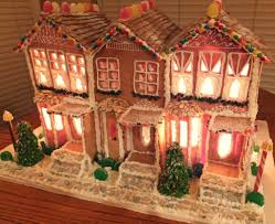 house building tips top 10 tips for building a large gingerbread house food meanderings