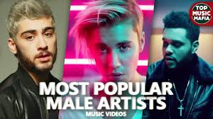 top pop artists top 100 most viewed songs by artists april 2017