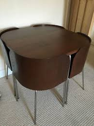 Space Saving Dining Tables And Chairs Space Saving Table And Chairs Ikea Morespoons B60e66a18d65