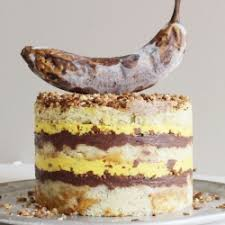 banana chocolate hazelnut layer cake momofuku milk bar recipe
