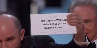 Meme Caps - oscars best picture gaffe inspires capitals meme