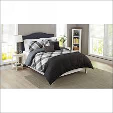 Twin White Comforter Set Bedroom Magnificent Black U0026 White Bedspreads Black And White