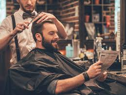 how long you should go between haircuts business insider