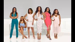 real housewives of atlanta trailer with reactions youtube