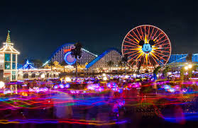 glow show world of color glow with the show exposure photo disney