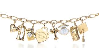 bracelet charms tiffany images Charming charm bracelets bourdon design jpg