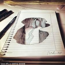153 best pintado a lápiz 3 d images on pinterest draw drawings