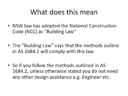 construct wall framing ppt download