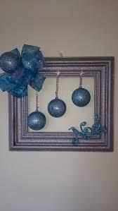 wreath door wreath picture frame wreath by katerinakatka