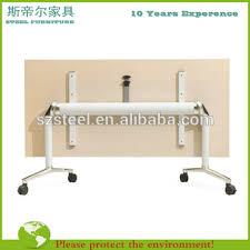 modular conference training tables modular office folding training table foldable conference desk