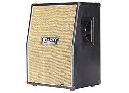 Soldano 2x12 Cabinet Jet City Amplification 24sv Sound Alchemy
