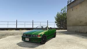 Bmw M3 1997 - bmw m3 e36 cabriolet 1997 gta5 mods com