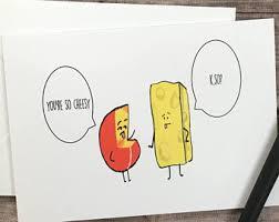 pun card etsy