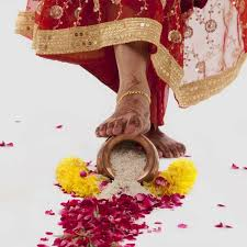 wedding wishes hindu post marriage rituals of a hindu marriage