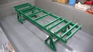 Welding Table Plans by Plans Welding Table We Have Sample Img