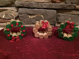 best 25 wine cork ornaments ideas on cork ornaments