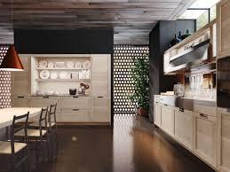 a modern kitchen snaidero u0027s lux a modern kitchen design with light as inspiration