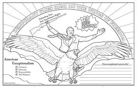 ted cruz saves america wing coloring book