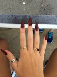 7 things you should know before you get acrylic nails u0026 great nail