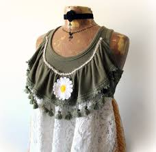 broken ghost clothing upcycled eco friendly clothing u2014 lace