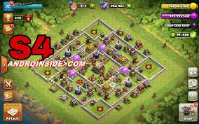 clash of 2 mod apk clash of magic coc privat server mod apk v9 256 20 unlimited