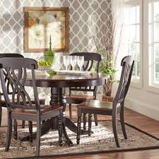Style Dining Chairs Mackenzie Country Style Two Tone Dining Chairs Set Of 2 By Inspire