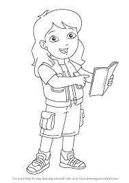 learn draw alicia marquez diego diego