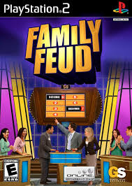 family feud playstation 2 ign