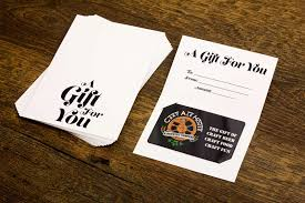 Roi Worksheet This Restaurant Is Seeing Huge Roi On Gift Cards