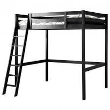 Room With Desk Black Loft Bed With Desk Foter