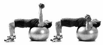 Flat Bench Press Dumbbell Tweak Your Bench Press For A Bigger Chest Men U0027s Health Singapore