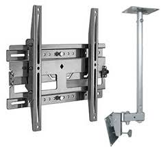 Retractable Projector Ceiling Mount by Home Theater Screen Mounts A V Cables And Wire Management S