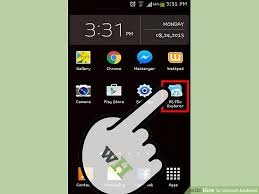 root my android phone 3 ways to unroot android wikihow