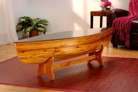 canoe coffee table for sale rock river canoe co llc sharing the experience of building a from