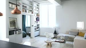 am agement salon cuisine ouverte aménagement petit salon salle à manger unique amenagement cuisine