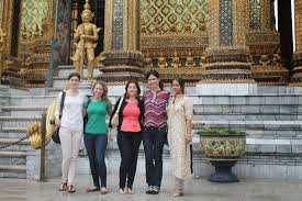smart 2015 cipa students on the thailand team wrap up their work