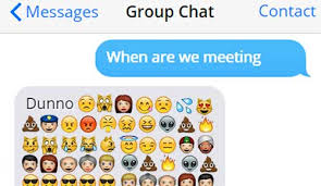 Group Text Meme - people you don t want in your group text smosh