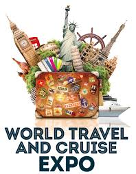 travel expo images World travel expo featuring cruise wtc infinity holidays jpg