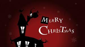 merry christmas cartoon images hd wallpaper christmas