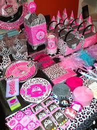 cheetah print party supplies print a party 668267ee78f25344ceb79d1c8a78c13a leopard print party