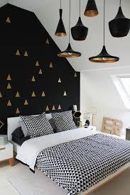 modele papier peint chambre papier peint 10 papiers peints tendance pour la chambre côté maison