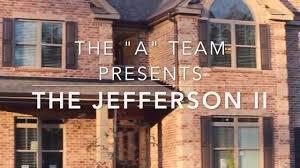 Jefferson Floor Plan by Brilliant Crown Communities Floor Plans Glen Lake By In Boiling
