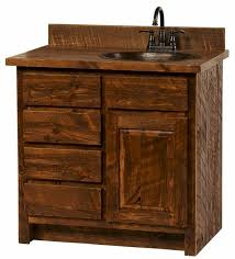 Rustic Bathroom Cabinets Vanities - stylish interesting rustic bathroom vanities for sale best 25
