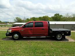 Dodge Mega Cab Long Bed 2007 Dodge Ram 3500 Mega Cab For Sale In Canton Tx From Texas