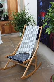marvelous sling folding patio chairs for handmade wooden rockers