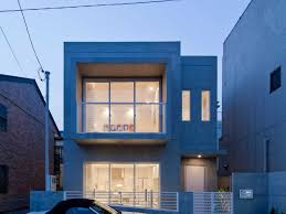 20 ways to modern house in japan