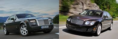 roll royce carro brand battle bentley vs rolls royce