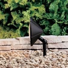 Kichler Landscape Lighting by Kichler Adjustable Low Voltage Landscape Accent Wall Wash Light