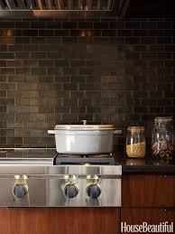 Unique Backsplash Ideas For Kitchen Kitchen Glass Tile Backsplash Ideas For White Kitchen Marissa Kay